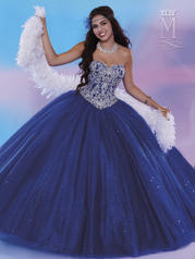 4671 Mary's Quinceanera
