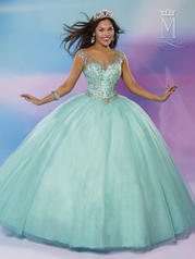 4675 Mary's Quinceanera