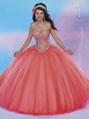 4677 Mary's Quinceanera