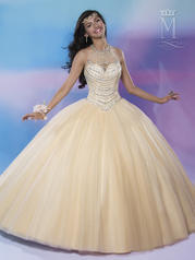 4678 Mary's Quinceanera