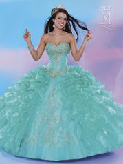 4679 Mary's Quinceanera