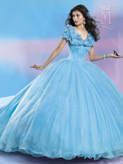 4680 Mary's Quinceanera