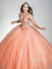 4682 Mary's Quinceanera