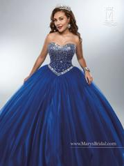 4684 Mary's Quinceanera