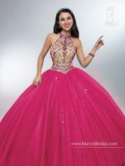 4685 Mary's Quinceanera