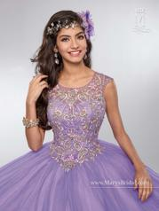 4697 Mary's Quinceanera