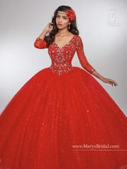 4740 Mary's Quinceanera