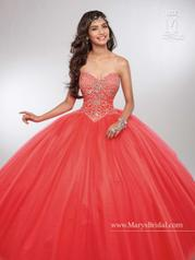 4742 Mary's Quinceanera