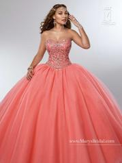 4744 Mary's Quinceanera
