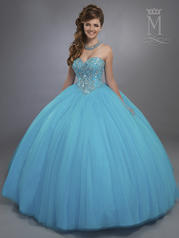 4761 Mary's Quinceanera