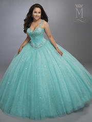 4763 Mary's Quinceanera