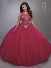 4764 Mary's Quinceanera