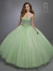 4765 Mary's Quinceanera