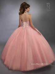 4778 Mary's Quinceanera