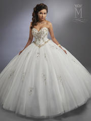 4779 Mary's Quinceanera