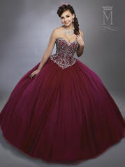 4781 Mary's Quinceanera