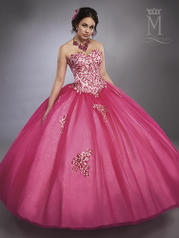 4784 Mary's Quinceanera