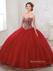4801 Mary's Quinceanera