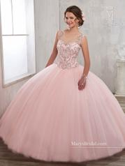 4802 Mary's Quinceanera