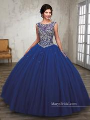 4804 Mary's Quinceanera