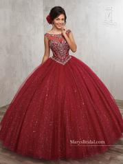 4805 Mary's Quinceanera
