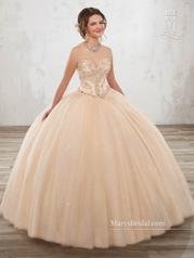 4806 Mary's Quinceanera