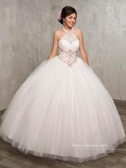 4807 Mary's Quinceanera