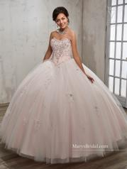 4808 Mary's Quinceanera