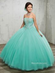 4809 Mary's Quinceanera