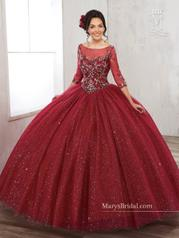 4810 Mary's Quinceanera