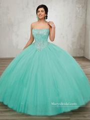 4812 Mary's Quinceanera