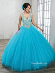 4813 Mary's Quinceanera