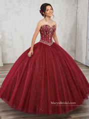 4817 Mary's Quinceanera