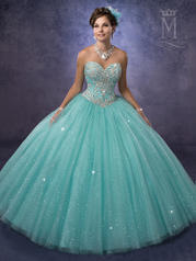 4Q470 Princess Quinceanera