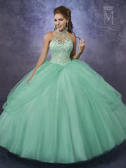 4Q474 Princess Quinceanera