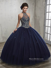 4Q503 Princess Quinceanera