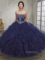 4Q507 Princess Quinceanera