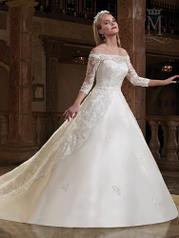 6360 Mary's Unspoken Romance Bridal