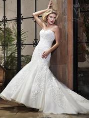 6361 Mary's Unspoken Romance Bridal