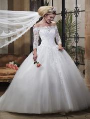 6362 Mary's Unspoken Romance Bridal