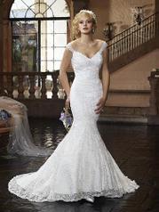 6363 Mary's Unspoken Romance Bridal