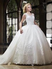 6364 Mary's Unspoken Romance Bridal
