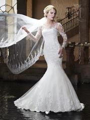 6365 Mary's Unspoken Romance Bridal