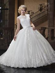 6367 Mary's Unspoken Romance Bridal