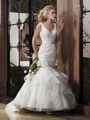 6369 Mary's Unspoken Romance Bridal