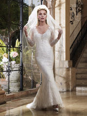 6371 Mary's Unspoken Romance Bridal