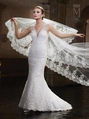 6372 Mary's Unspoken Romance Bridal