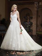 6373 Mary's Unspoken Romance Bridal
