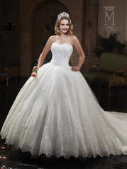 6374 Mary's Unspoken Romance Bridal