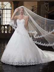6375 Mary's Unspoken Romance Bridal